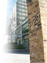 Bank Mandiri Bank Mandiri Europe Ltd