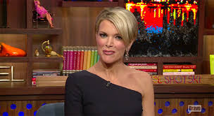 megan kellys hair styles video megyn kelly on wwhl greta van susteren bill o reilly