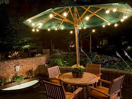 Cheap Patio String Lights Outdoor Patio String Lighting Ideas Home Design Ideas