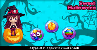 halloween games com buy sweet halloween match 3 game casual and puzzle for unity