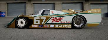 old porsche race car sometimes crashing improves the breed u2013 busby racin hemmings daily