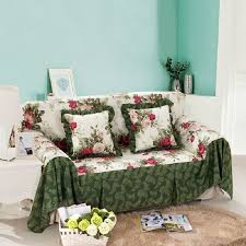 cotton sofa slipcovers online buy wholesale cotton sofa slipcovers from china cotton sofa