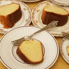 pound cake recipe saveur