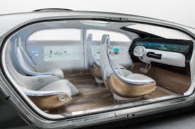 future mercedes interior mercedes celebrates