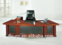 Office Furniture Executive Desk Wooden Office Furniture Executive Director Table Modern Executive