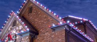 wall mounted outdoor christmas lights chic how to attach christmas lights brick without drilling wall