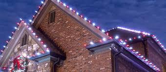 hanging christmas lights on brick walls chic how to attach christmas lights brick without drilling wall
