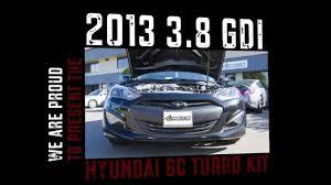 hyundai genesis coupe 3 8 supercharger kit drive by turbokits com 2013 2015 3 8 gdi hyundai genesis coupe