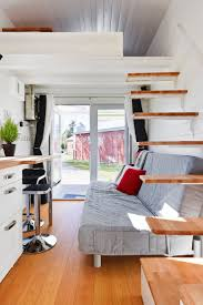 25 best tiny house company ideas on pinterest tiny homes a custom tiny house by the mint tiny house company formerlytiny living homes a 310 sq ft tiny home on wheels with two lofts
