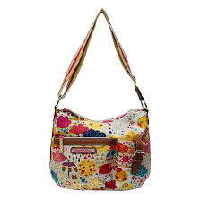 lilly bloom bloom women s kathryn hobo bag showers