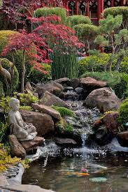 50 beautiful backyard fish pond garden landscaping ideas fish