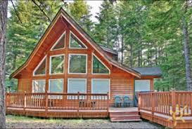 mountain cabins near mount rainier national park visit
