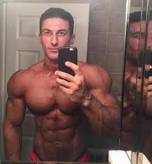 sadik is looking incredible bodybuilding