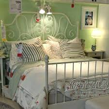 ikea metal bed frame squeaks ikea metal bunk bed frame