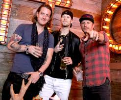 dierks bentley son celebrity parties us weekly