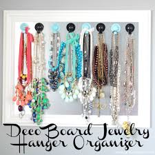 25 creative necklace organization ideas u2014 the thinking closet