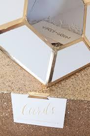 diy wedding card box learn how to make this diy wedding card box diamond