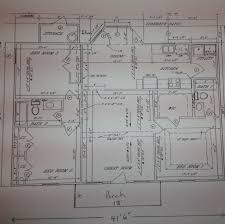 Floor Plans For Duplexes 3 Bedroom Pictures