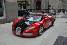 bugatti veyron gold 2012 bugatti veyron grand sport stock 95052 for sale near