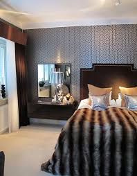 Bedroom Wallpaper Ideas Styles Patterns And Colors - Color design for bedroom