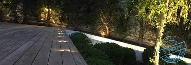 V Landscape Lights - bel lighting