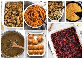 thanksgiving with beth of budget bytes thanksgiving