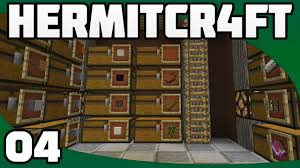 hermitcraft 4 ep 4 basement design youtube