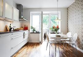 dining kitchen design ideas stylist small kitchen with dining table design home inspired 2018