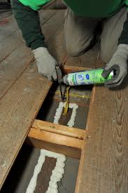 air sealing and insulation can 7 steps to an energy efficient house 2 the roof