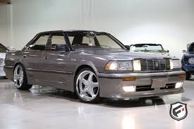 toyota crown 1990 toyota crown fusion luxury motors