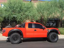 Ford Raptor Truck Topper - video johnny angal flogs his modified ford raptor ford trucks com