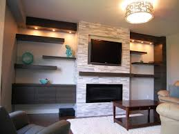 living wall unit entertainment center living room entertainment