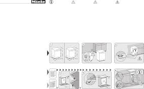 miele g 4420 manual