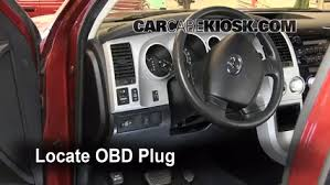 toyota sequoia check engine light engine light is on 2007 2013 toyota tundra what to do 2008