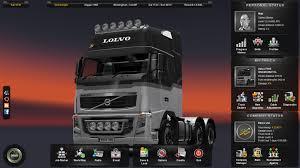 volvo semi truck dealer locator euro truck simulator 2 cliosport net