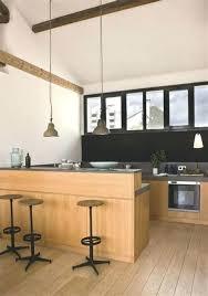 cuisine ouverte avec comptoir cuisine avec bar cuisine ouverte avec comptoir 7 plan cuisine