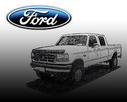 ford old logo images of ford truck logo wallpapers sc