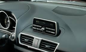 mazda interior 2016 2014 mazda 3 interior 360 top auto magazine
