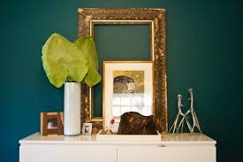 love the wall color it reminds me of martha stewart u0027s