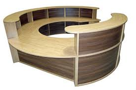 Modular Reception Desk Image Result For Real Wood Reception Desk Practice Pinterest