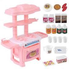 kit de cuisine pour enfant kit cuisine pour fille achat vente jeux et jouets pas chers