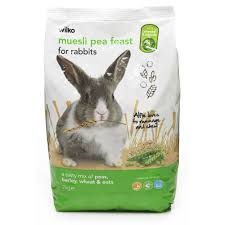 rabbit food wilko rabbit food muesli pea feast 2kg at wilko