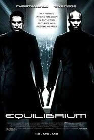 Đi tìm sự cân bằng Equilibrium