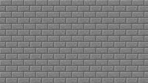 stone brick minecraft stone brick simple texture wallpaper by elbarnzo on deviantart