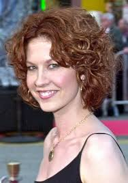 easy hairstyles for short curly hair to bring your dream hairstyle
