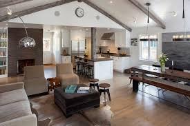open floor plan homes with pictures open concept floor plans way your integrate all activities