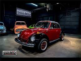 1978 volkswagen beetle for sale on classiccars com 15 available