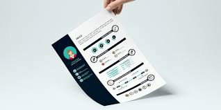 Free Infographic Resume Templates Ultimate Collection Of Free Resume Templates Css Author