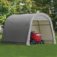 portable storage sheds shed anchors round top sheds