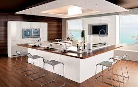 creer ma cuisine comment créer un îlot de cuisine design et fonctionnel moderne